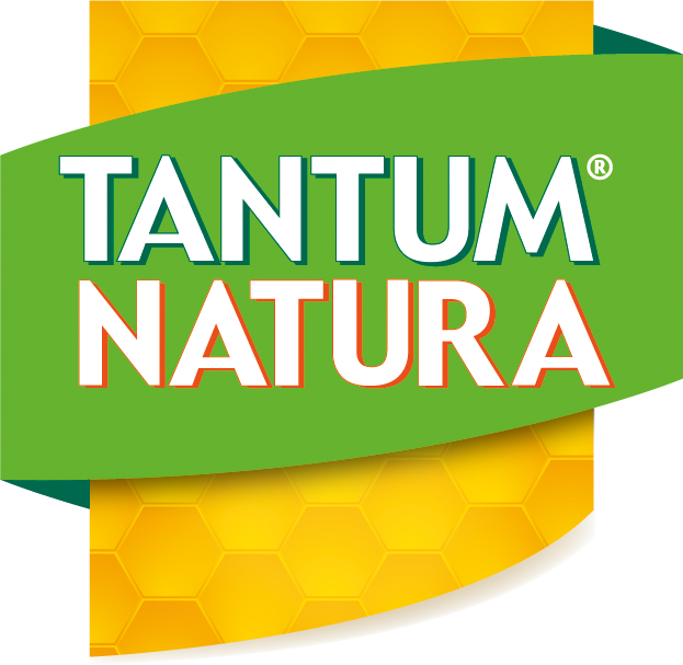 tantum logo orange