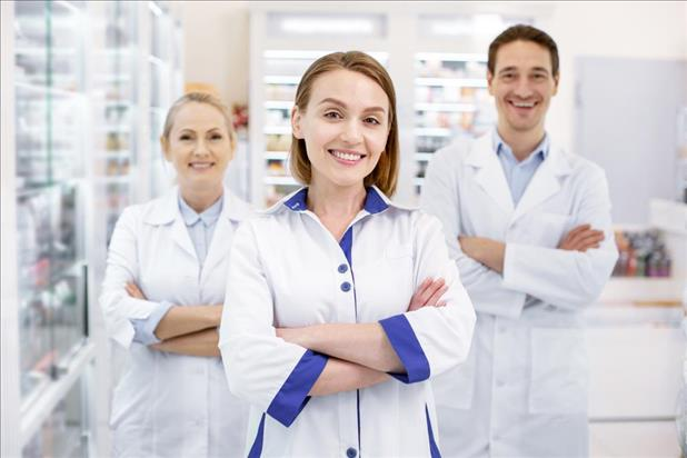 Identifying the Characteristics of a Good Pharmacist Manager.