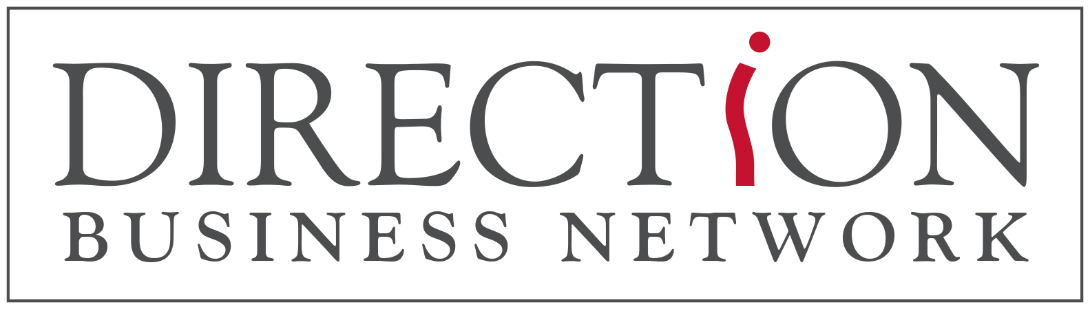 DIRECTION BUSINESS NETWORK logo