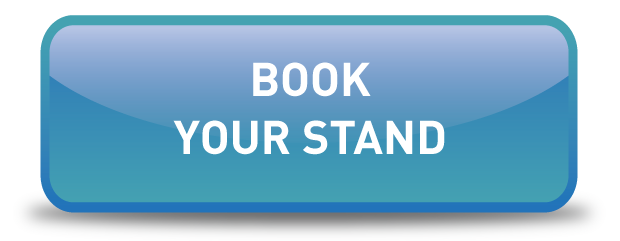 Book your stand blue