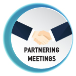 Partnering Meetings