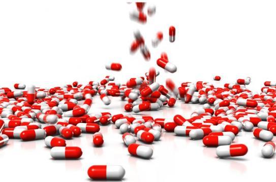 Τα Ανθεκτικά Βακτήρια Ενισχύονται με Αντιβιοτικά Υψηλής Δόσης;