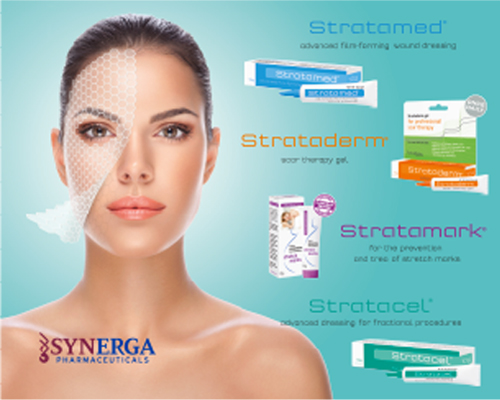Synerga Pharmaceuticals - Products