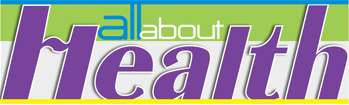 ALL ABOUT HEALTH LOGO