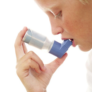 management of parients with asthma