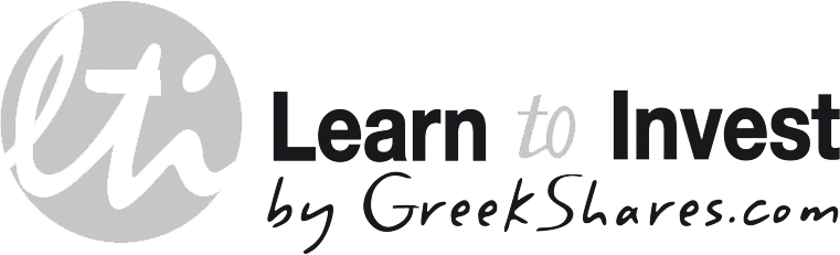 Greek Shares - Learn to Invest