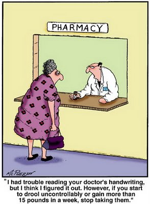 RxPharmacy Cartoon1