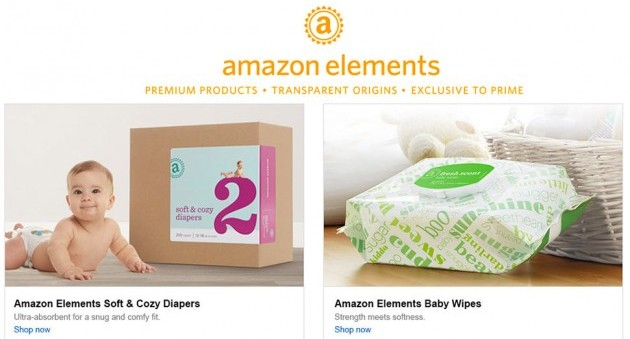 diapers amazon