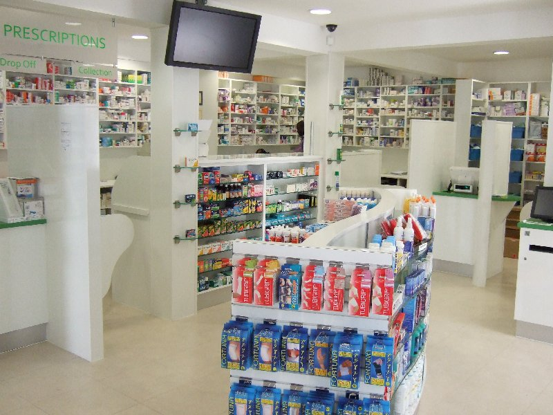 Different Types of Pharmacy Part2