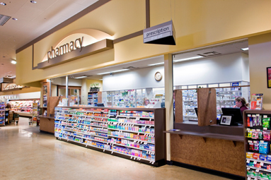 Different Types Pharmacy
