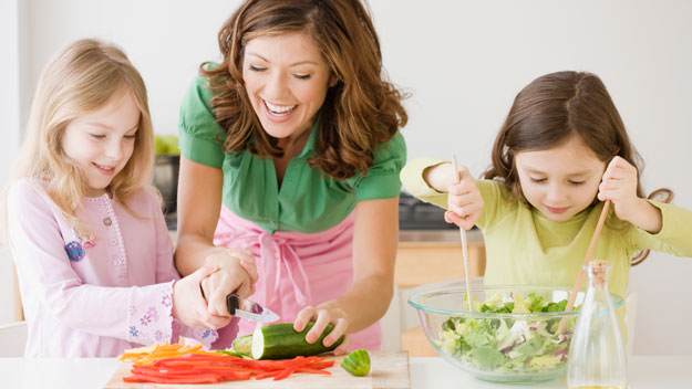 Nutritional Education of Children