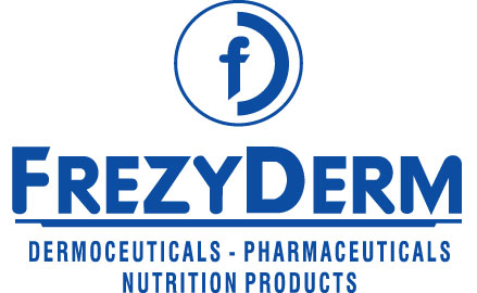 Frezyderm Logo Corporate