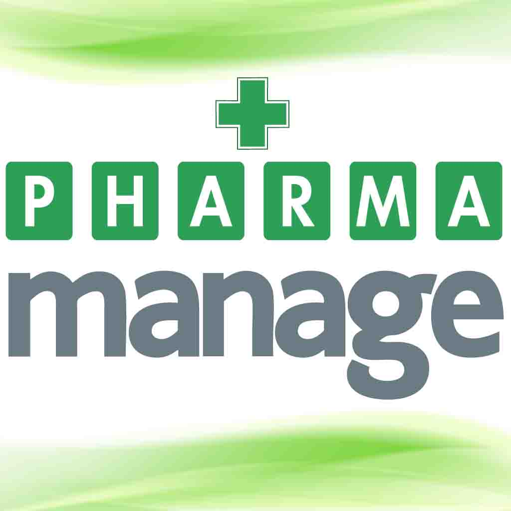 PharmaManageButton