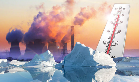 Study Global Warming Will Increase Heat Related Death and Disease P