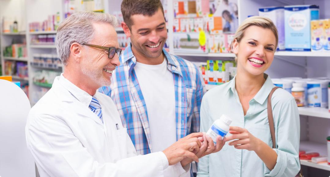 Φιλικό Φαρμακείο και Δημιουργία Πιστού Πελατολογίου
