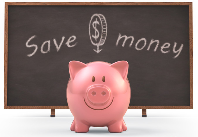 10 easy steps to save money pharmacy management for Saving for a new home
