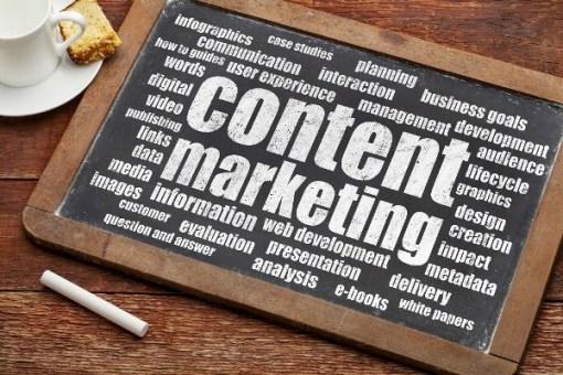 Το content marketing εστιάζει ακριβώς πάνω σε αυτό: στη δημιουργία περιεχομένου που θα τραβήξει την προσοχή των καταναλωτών...