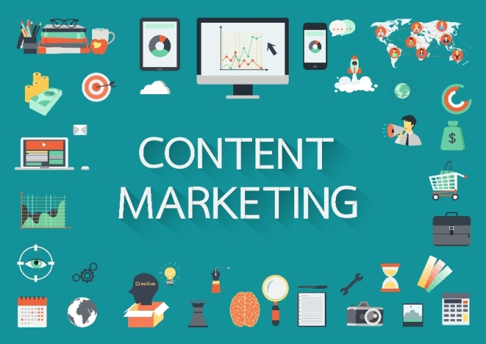 Τι σημαίνει Content Marketing;