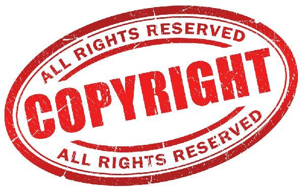 Copyright logo - by pharmamanage