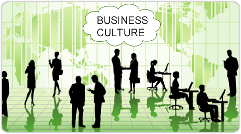 The Cultivation of Business Culture.