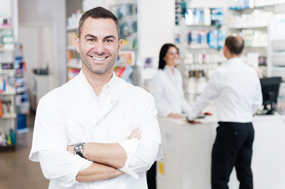 Strong leadership culture is your pharmacy's most sustainable business advantage.
