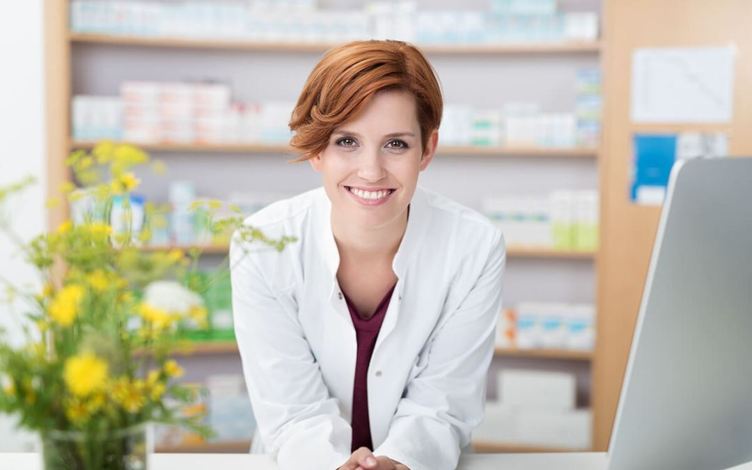 Grow your pharmacy revenue.