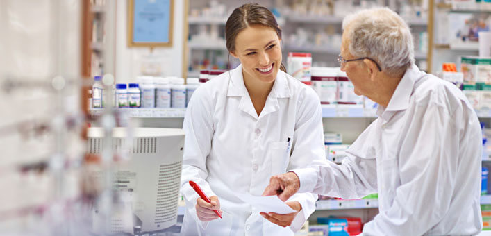 Communication and Effective Sales for the Modern Pharmacy.