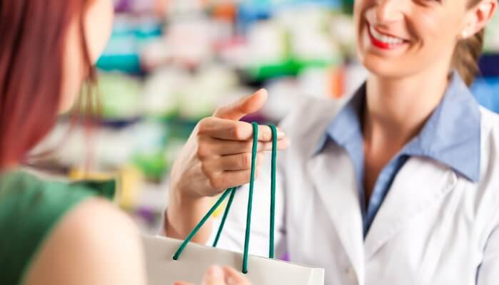 Improving the Customer Experience in your Pharmacy.